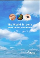 The world in 2030 - El mundo en 2030