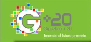 Gipuzkoa + 20