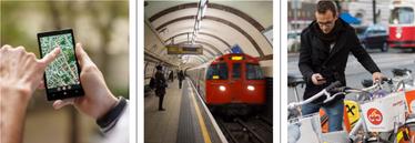 Guide2wear: analizando el futuro de los dispositivos inteligentes en el transporte