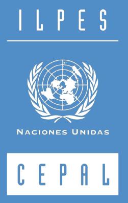ILPES - CEPAL: Curso de Prospectiva y Desarrollo en América Latina y el Caribe