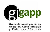 """La Administración Pública del Futuro: La Administración """"2050"""""""