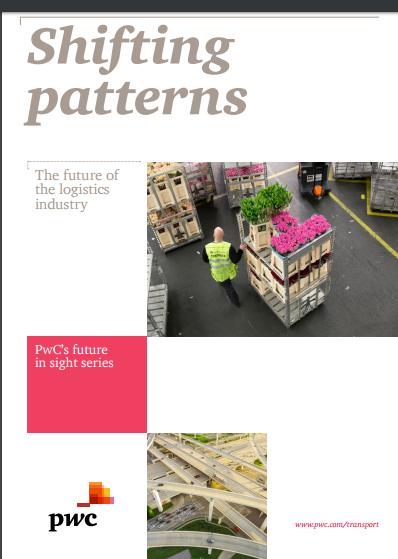 El futuro de la industria del transporte y la logística